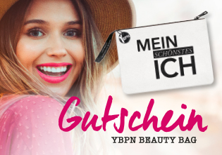Gratis YBPN Beauty Bag