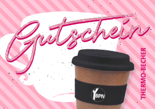 Gratis Thermo-Becher
